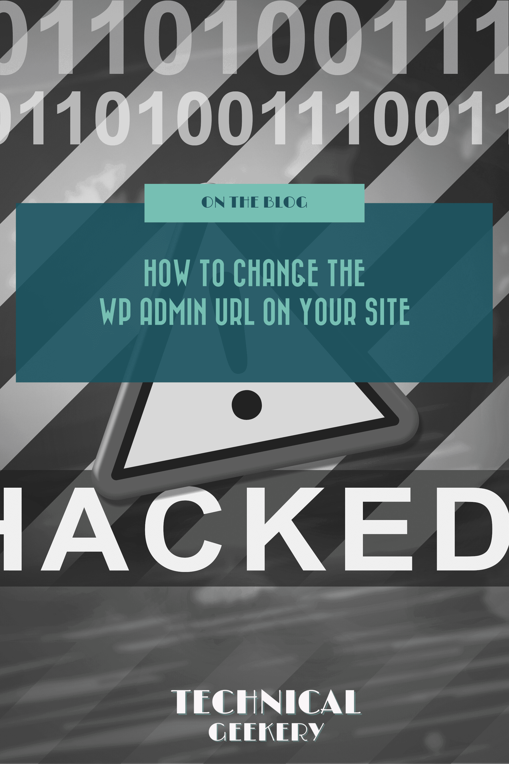 How to Change the WP Admin URL Link for Your Site